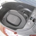 新車 ホンダ DIO(ディオ) ブラウン シートボックス