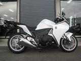 ホンダ VFR1200F ABS ホワイト