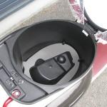 新車 ヤマハ ビーノSweet Style ブラウン/レッド シートボックス