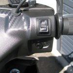 新車 スズキ アドレスV125Sリミテッド ガンメタ シートウォーマー