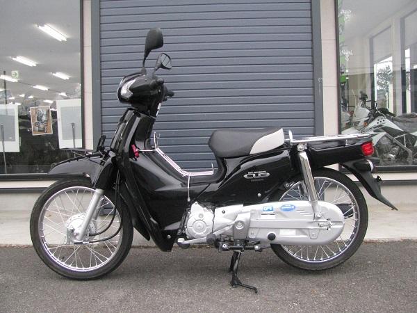 スーパー カブ 50cc ホンダ(HONDA) スーパーカブ50