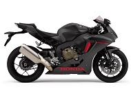 CBR1000RR 2017年モデル黒