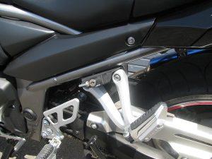 スズキ バンディット1250F ブラック 中古車