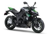 2017年モデル Z1000 ABS予約開始しました。