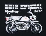 モンキー50周年スペシャル Tシャツ