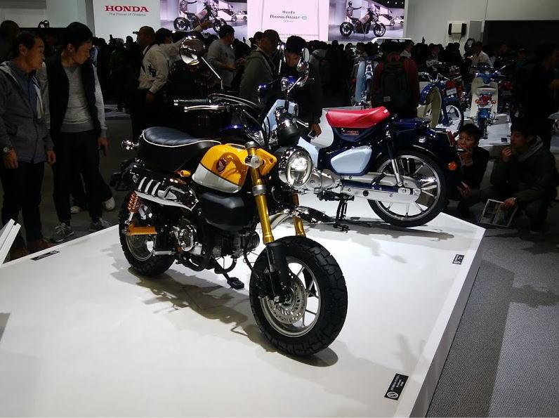 開催概要|大阪モーターサイクルショー