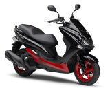 ヤマハ新商品 マジェスティS(155ccスクーター) 予約開始しました。