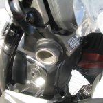 新車 スズキ V-ストローム250(V-Strom250) レッド 電源ソケット