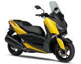 ヤマハ新商品 XMAX(250ccスクーター) 予約開始しました。