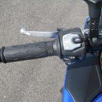 中古車情報 スズキ GSX-S1000F ABS ブルー 左ハンドル