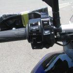 新車情報 ヤマハ TRACER900GT ABS ブラック/シルバー ハンドル左側