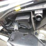 中古車 ホンダ CRF250RALLY ABS タイプLD ブラック/レッド 分離型ETC
