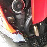 中古車 ホンダ CRF250RALLY ABS タイプLD ブラック/レッド パワーボックス付 写真1