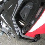 中古車 ホンダ CRF250RALLY ABS タイプLD ブラック/レッド パワーボックス付 写真2