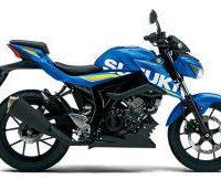 新商品情報 スズキ GSX-S125 ABSの2019年モデルが発表されました。