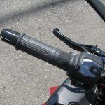 中古車情報 スズキ GSX-S1000F ABS レッド/ブラック グリップヒーター