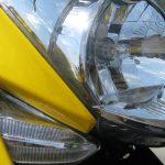 中古車情報 ヤマハ マジェスティS 60周年モデル イエロー LEDヘッドライト