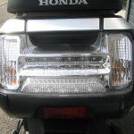 中古車 ホンダ ダンク(DUNK) ブラック LEDテールランプ