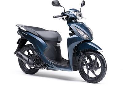 新商品情報 2019年モデル ホンダ DIO110(ディオ110) 2月22日発売です。