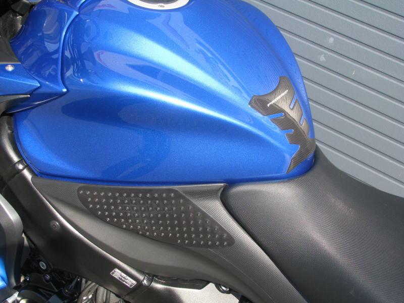 中古車情報 スズキ GSX-S1000F ABS ブルー タンクパット