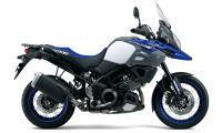 新商品情報 スズキ V-Strom1000XT ABS 2019年モデル発表