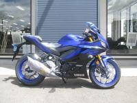 新車バイク ヤマハ YZF-R25 ABS(2019年モデル) ブルー