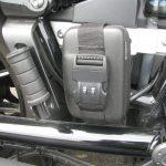 中古車情報 ヤマハ BOLT-R(ボルト Rスペック) グレイ ETC車載器
