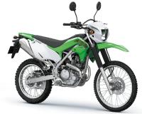 新商品情報 2020年モデル カワサキ KLX230 発表
