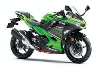 新商品情報 2020年モデル カワサキ Ninja250 Ninja400 シリーズが発表されました。