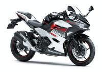 新商品情報 2020年モデル カワサキ Ninja250