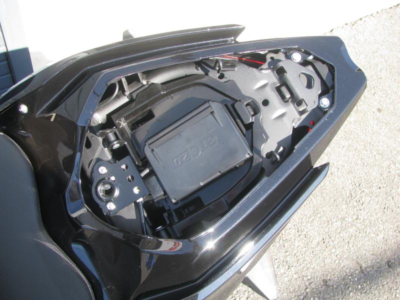 中古車バイク カワサキ NINJA400(ABS付) ブラック 分離型ETC2.0