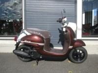 新車バイク ヤマハ ビーノ(VINO) ブラウン
