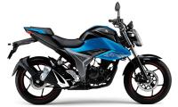 新商品 スズキ ジクサー150 ABS 2020年モデル発表