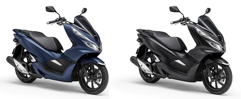 新商品 ホンダ PCX(125) PCX150 2020年モデル 受注期間限定車 発売