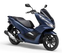 新商品 ホンダ PCX(125) 2020年モデル 受注期間限定車 発売