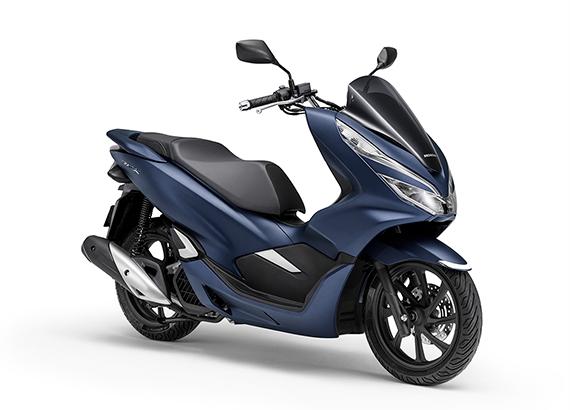 新商品 ホンダ PCX125 2020年モデル 受注期間限定車 発売