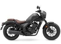 ホンダ Rebel250S マットブラック 2020年モデル