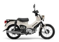 新商品 ホンダ クロスカブ110 2019年モデル発売