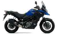 新商品 スズキ V-ストローム650 XT (V-Strom650 XT) 2020年モデル発売
