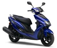 新商品 ヤマハ シグナスーX(CYGNUS-X) 2020年モデル 発表