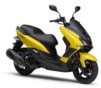 新商品 ヤマハ マジェスティS (MAJESTY S) 2020年モデル 発表