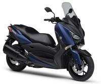 新商品 ヤマハ XMAX(250ccスクーター) 2020年モデル 発表