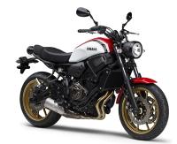 新商品 ヤマハ XSR700 ABS 2020年モデル発表
