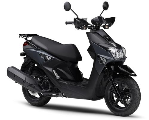 新商品情報 ヤマハ BW'S125 (ビーウィズ) 2020年 新色発表