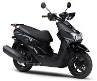 新商品情報 ヤマハ BW'S125(ビーウィズ) 2020年 新色 発表