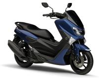 新商品情報 ヤマハ NMAX125 2020年 新色発表