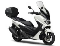 新商品情報 ヤマハ NMAX125 快適セレクション 2020年 が発表されました。