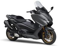 新商品情報 ヤマハ TMAX560ABS/TECH MAX ABS 発表