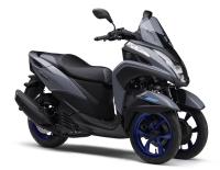 新商品情報 ヤマハ TRICITY155 ABS(トリシティ155 ABS) 2020年モデル発表