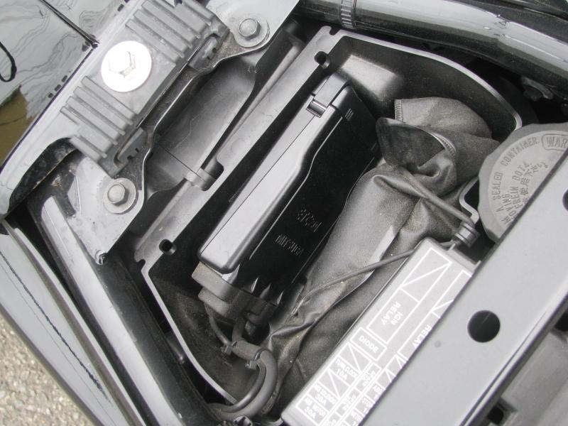 中古車 ホンダ CB1100 ABS 無限エディション ETC車載器